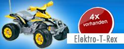 Kinder-Elektrofahrzeug 1 T-Rex