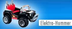 Kinder-Elektro-Hummer